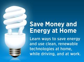 Residential Energy Efficiency